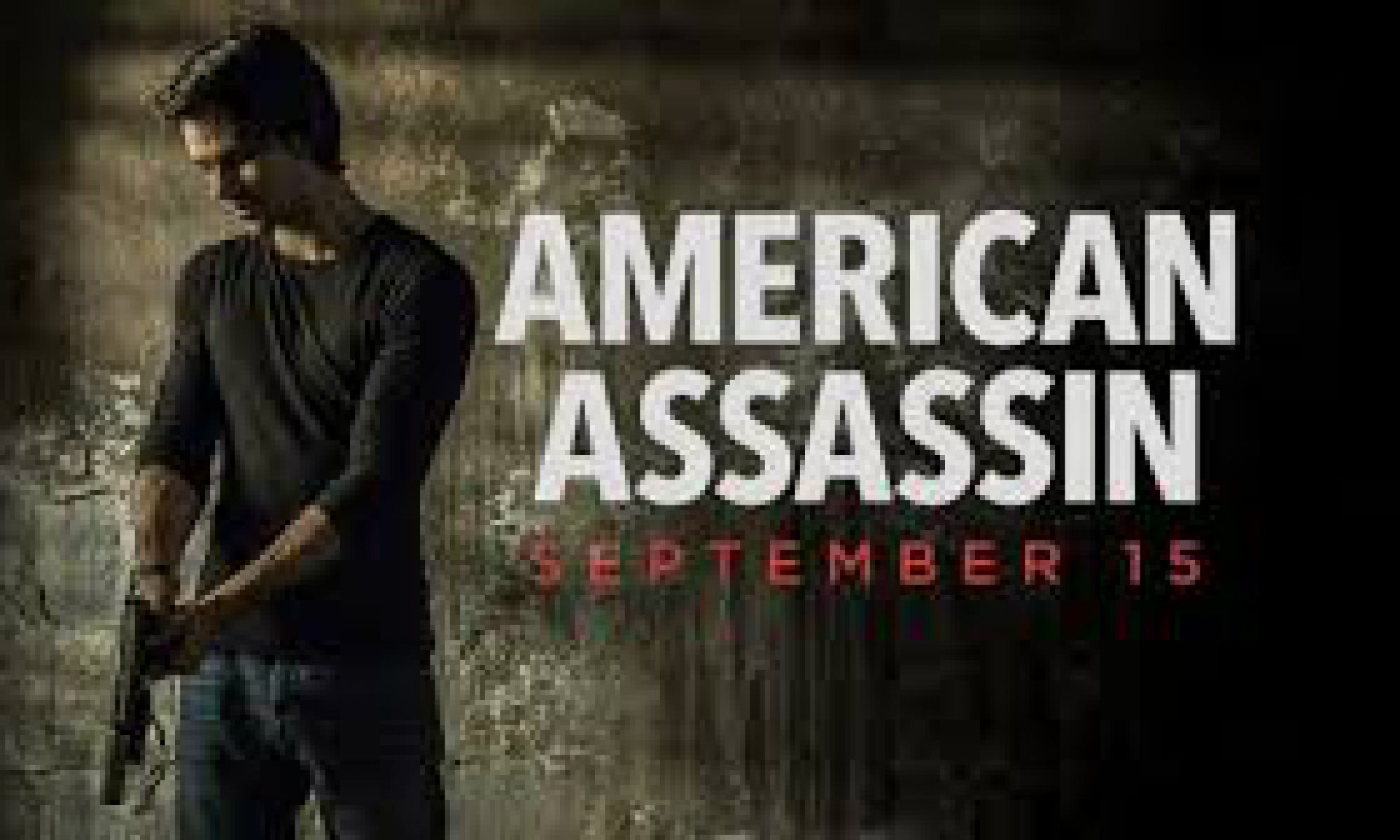 american assassin full movie free watch